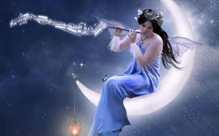29-й день Луны