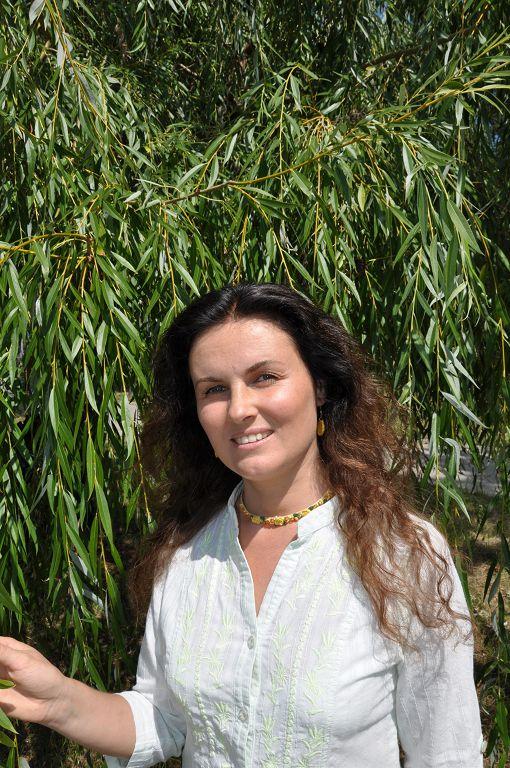 Астропсихолог Альбина Созанская